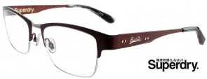 Superdry Aeronaut 003 Prescription Glasses