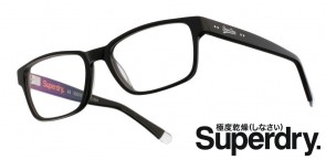 Superdry Patton 104 (Glasses)