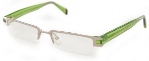 Tim Dilsen TD326 Lime Green Glasses