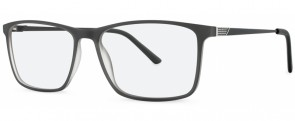 New Lenses Premium ZP4034 C2 Grey Glasses