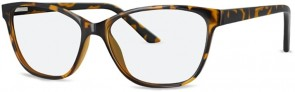 New Lenses ZP4055 C1 Tortoise Glasses